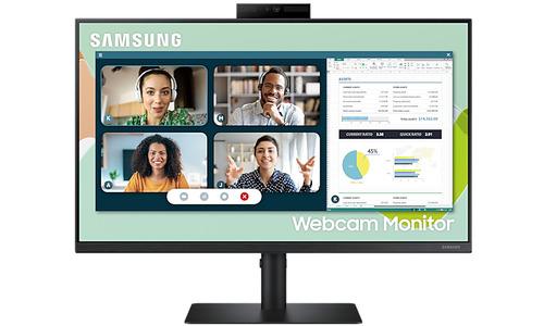 Samsung S24A406 Webcam Monitor