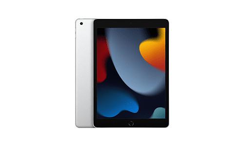 Apple iPad 2021 WiFi 256GB Silver