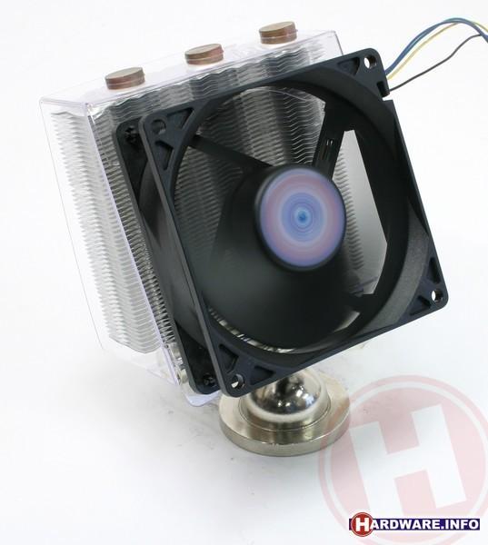 Asetek Vapochill Micro Extreme Performance Intel
