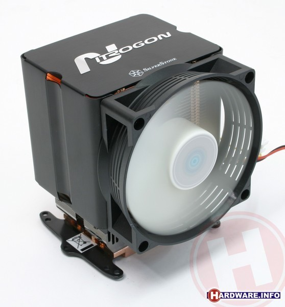 SilverStone Nitrogon NT02
