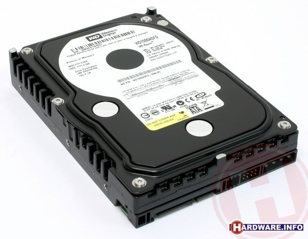 Western Digital Raptor 150GB