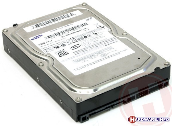 Samsung Spinpoint T133 400GB