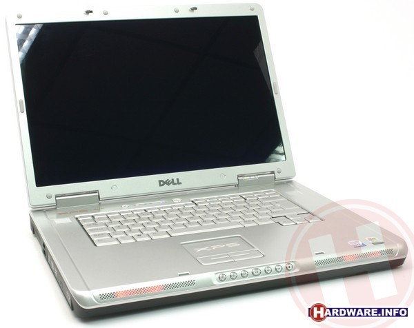 Dell XPS M1710 T7600G