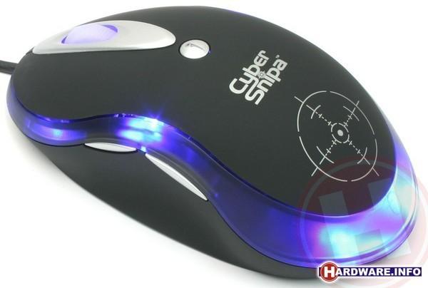 Cyber Snipa Intelliscope