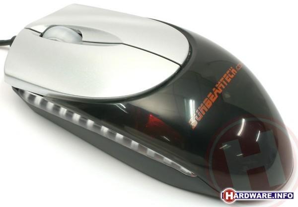 Sunbeam Sensor-X MS-X888