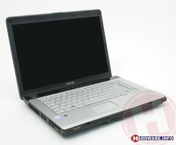 Toshiba Satellite A200 1CJ
