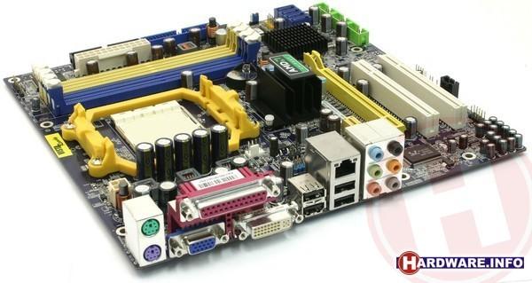 Foxconn A690GM2MA-8KRS2H