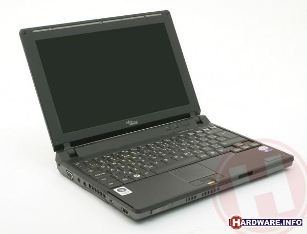 Fujitsu Siemens Lifebook P7230