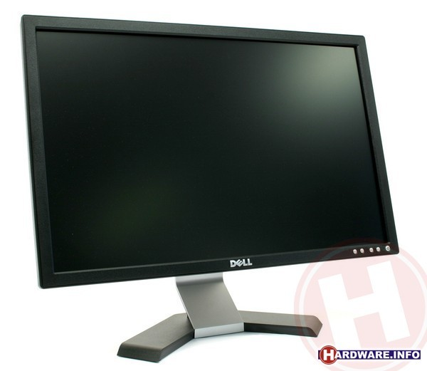 Dell UltraSharp E228WFP Black