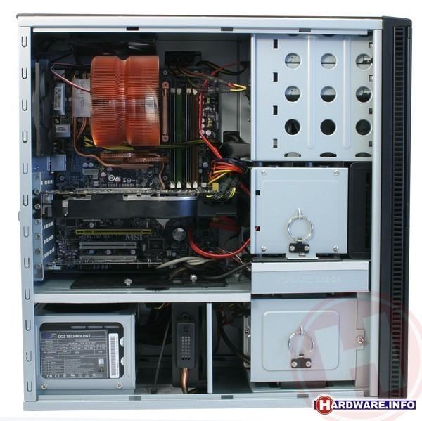 Informatique inExtreme-Q PC