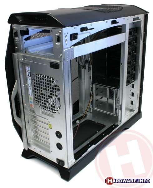 Cooler Master Stacker 832 SE