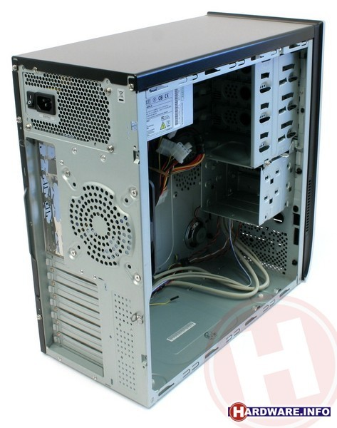 AOpen H500E