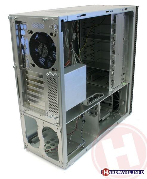 Lian Li PC-A10 Silver