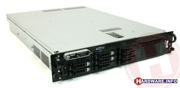 Dell PowerEdge 2970 Barcelona