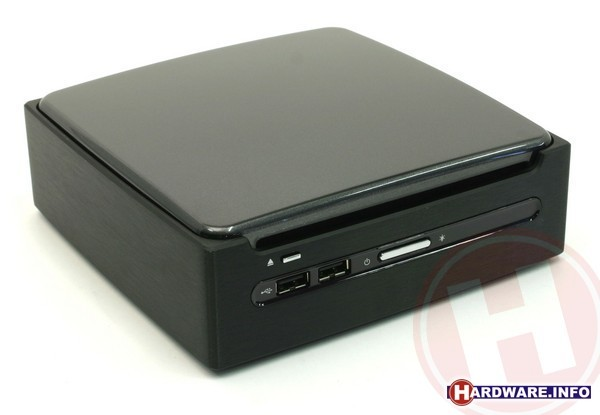 AOpen miniPC Duo MP965-DR