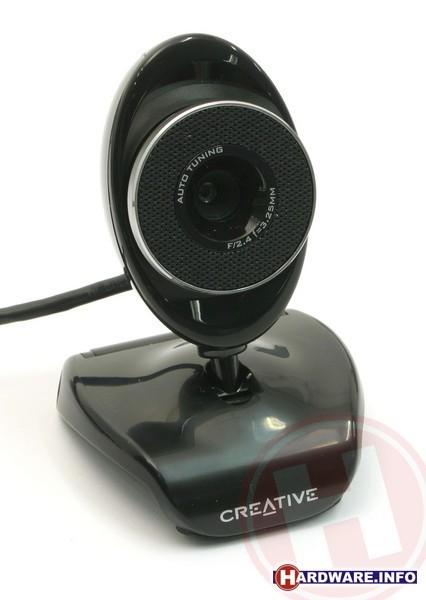 Creative Live!Cam Video IM Pro