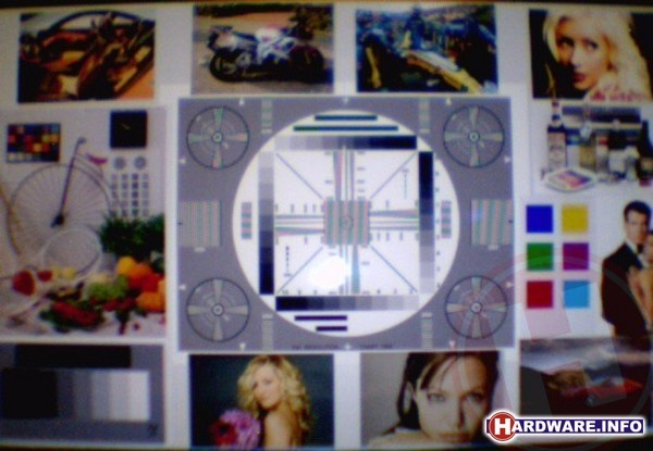 Sweex Hi-Def 1.3M Zoom Trackcam USB 2.0