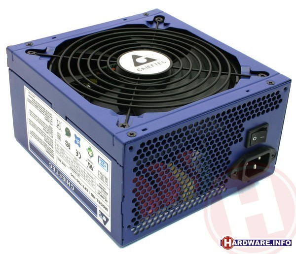 Chieftec Turbo 750W