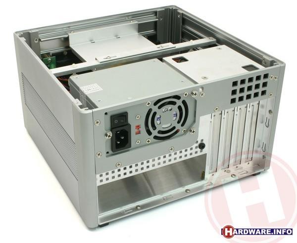 Tsunami HT PC