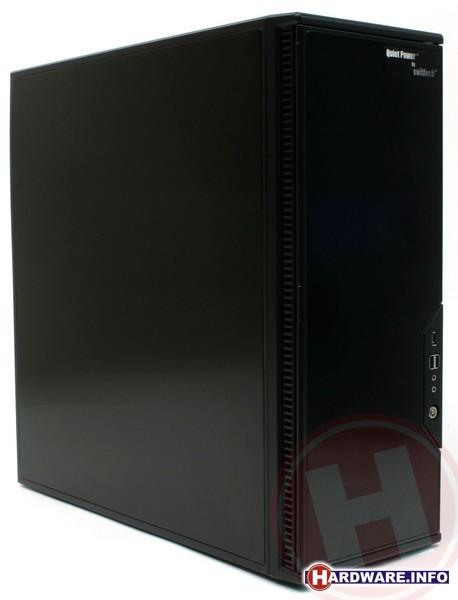 Informatique inExtreme QX9650