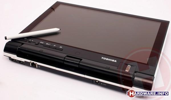 Toshiba Portégé R400-103