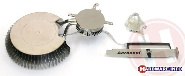 Aerocool DoublePower