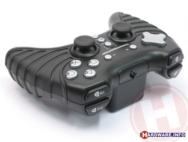 Thrustmaster T-Wireless Rumble Force 3-in-1
