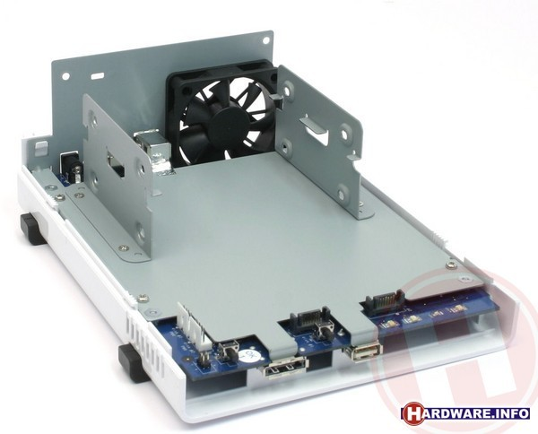 Synology DiskStation DS207+