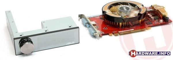 Asus EAH3850 OC GEAR/HTDI/512M