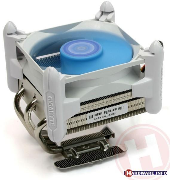 Gigabyte G-Power Lite