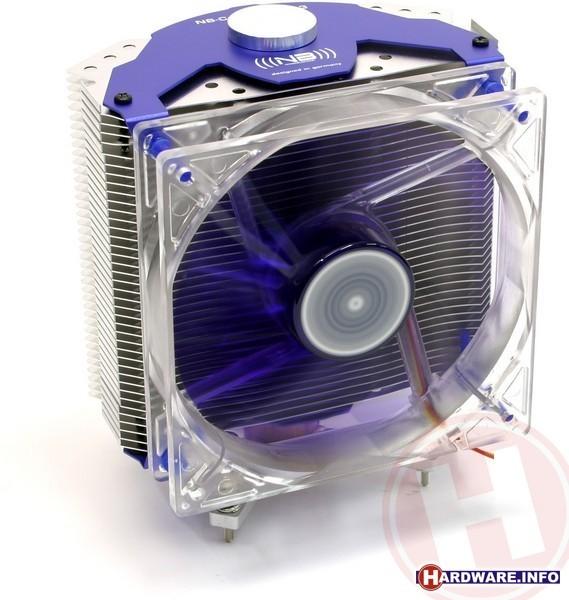 Noiseblocker CoolScraper 3