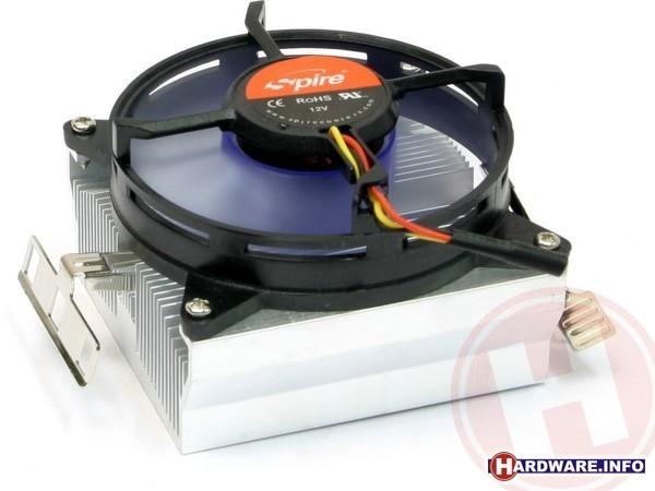 Spire CoolBlue II AMD