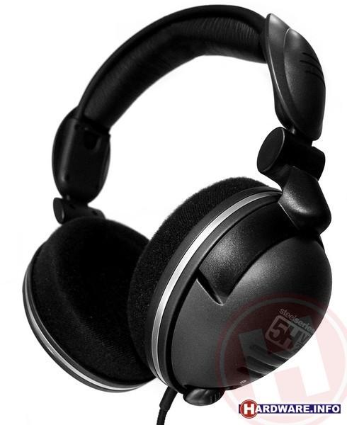 SteelSeries SteelSound 5H v2