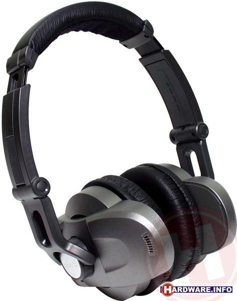 Zalman ZM-RS6F + Microphone