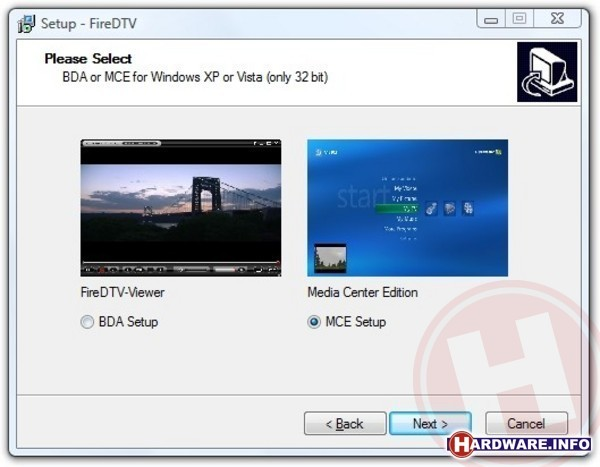 Digital Everywhere FloppyDTV C/CI