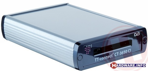 TechnoTrend TT-connect CT-3650 CI