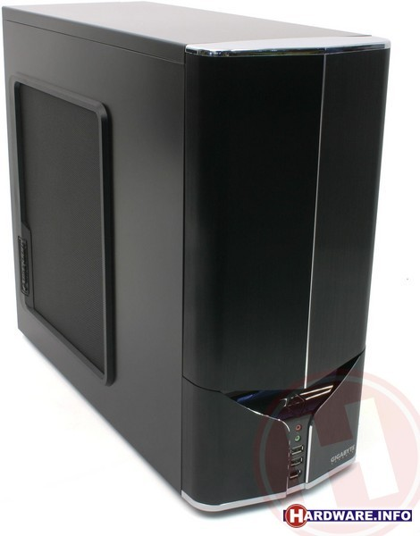 Komplett AMD HD Systeem