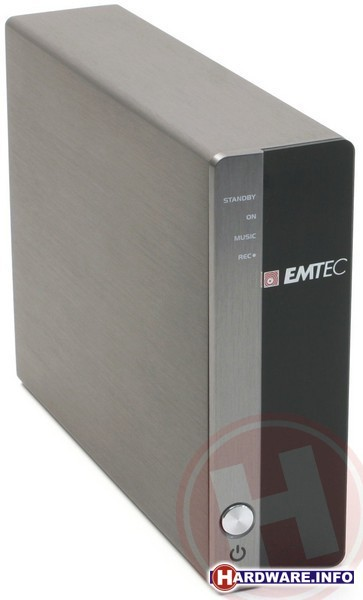 Emtec Movie Cube R700 500GB