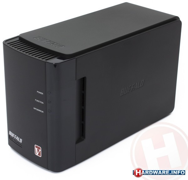 Buffalo LinkStation Pro Duo 2TB