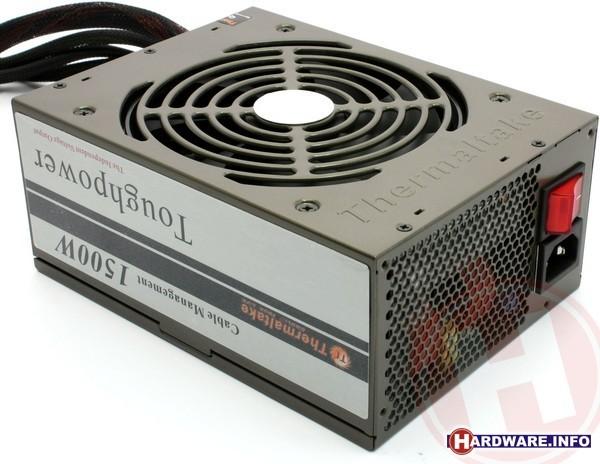 Thermaltake Toughpower 1500W