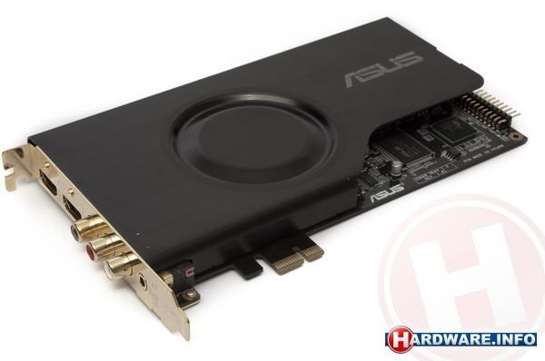 Asus Xonar HDAV1.3 Deluxe