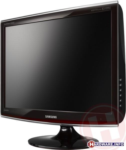 Samsung SyncMaster T240HD