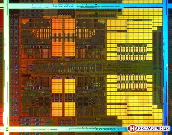 AMD Opteron 2384