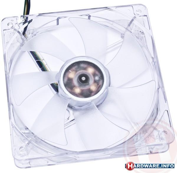 Nexus Real Silent Case Fan 120mm PWM