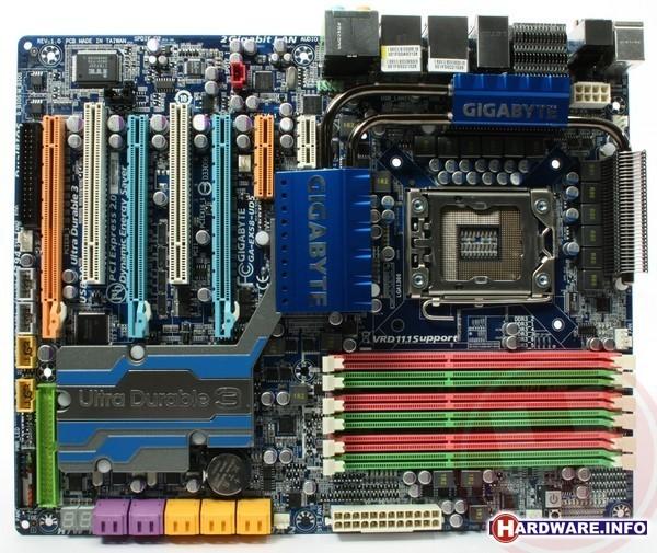 Gigabyte EX58-UD5