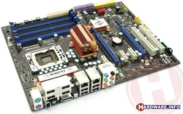 MSI X58 Platinum