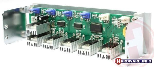 Zalman ZM-MFC1 Plus Silver