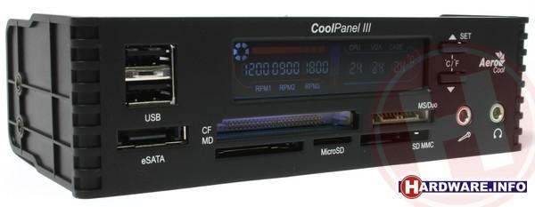 Aerocool CoolPanel III