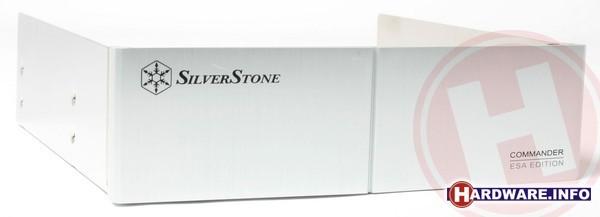 SilverStone Commander ESA Silver