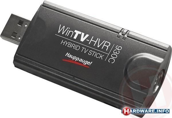 Hauppauge WinTV-HVR-930C